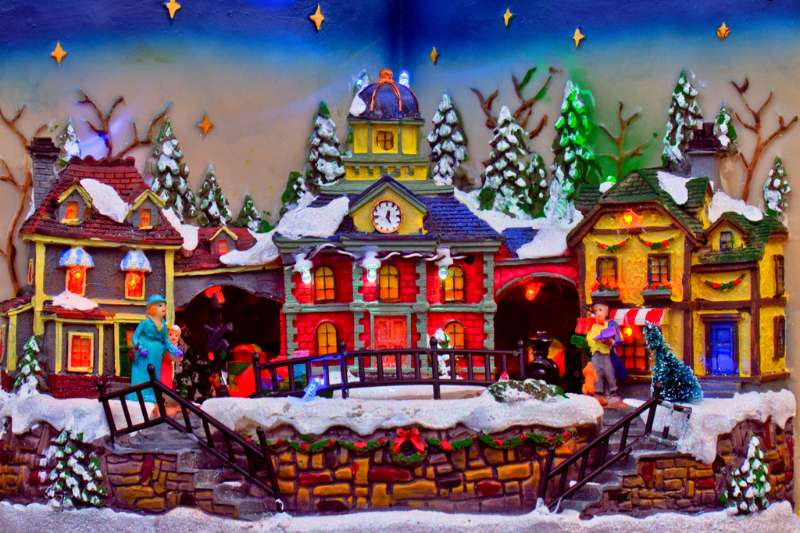 Photo of Christmas Themed Projection planned for Boyle