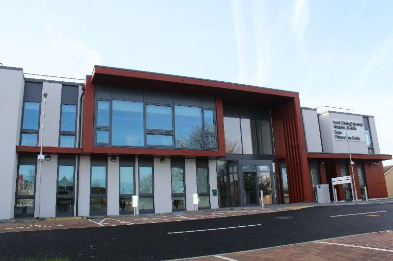 Photo of Minister to open Primary Care Centre