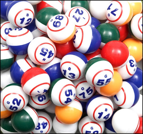 Photo of Weekend lotto draws in Boyle