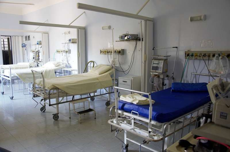 Photo of Medical staffing issues raised
