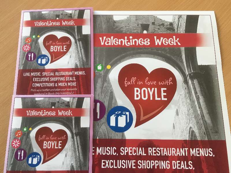 Photo of 'Fall in Love with Boyle' weekend