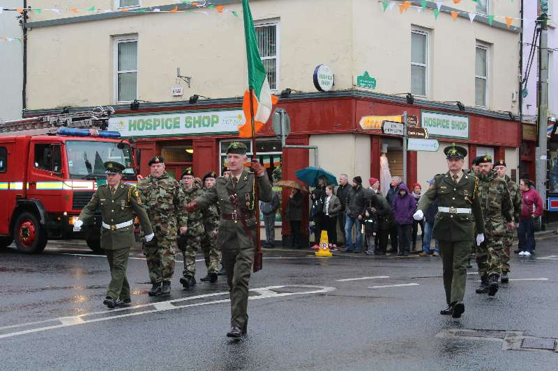 Photo of Boyle parade to go ahead this year