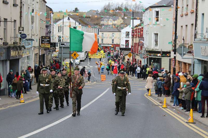 Photo of Boyle Parade sponsorship sought