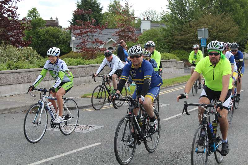Photo of Lough Key Classic set for May 13th