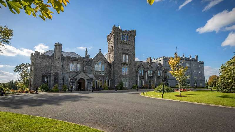 Photo of Kilronan Castle to reopen on Friday July 3rd