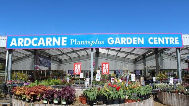 Photo of Free garden design consultation in Ardcarne GC