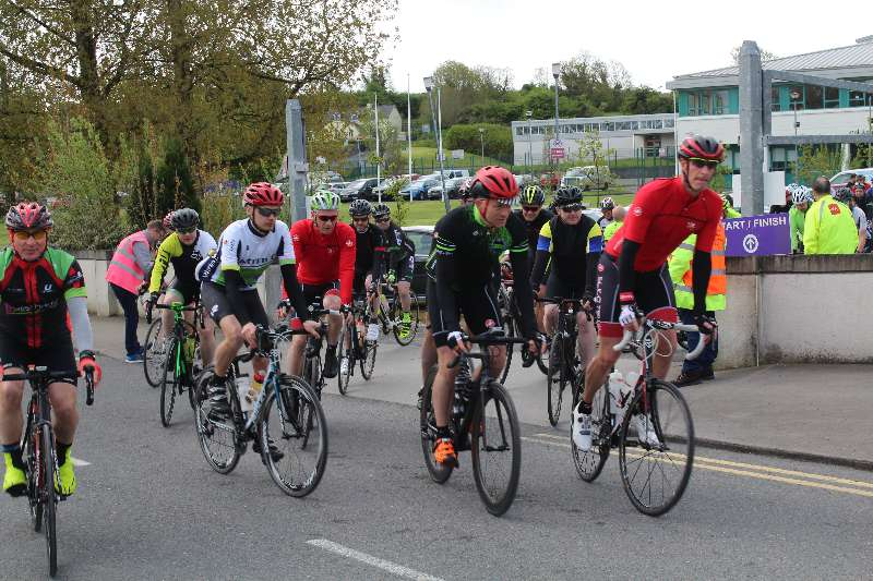 Photo of Lough Key Classic in Boyle on Sunday