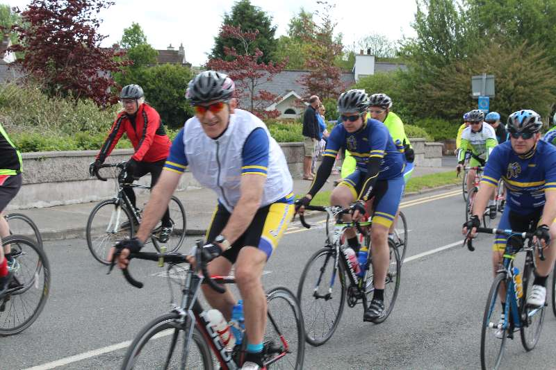 Photo of Lough Key Classic cycle on Sunday