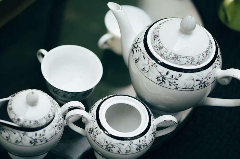 Photo of Tea tasting tonight in Boyle