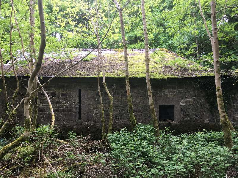 Photo of Rockingham stable building for sale