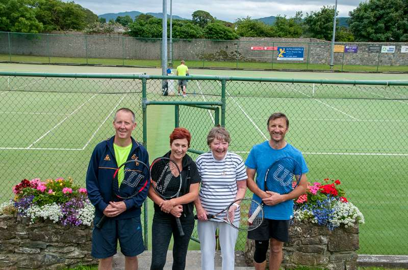 Photo of Junior tennis term concludes Saturday