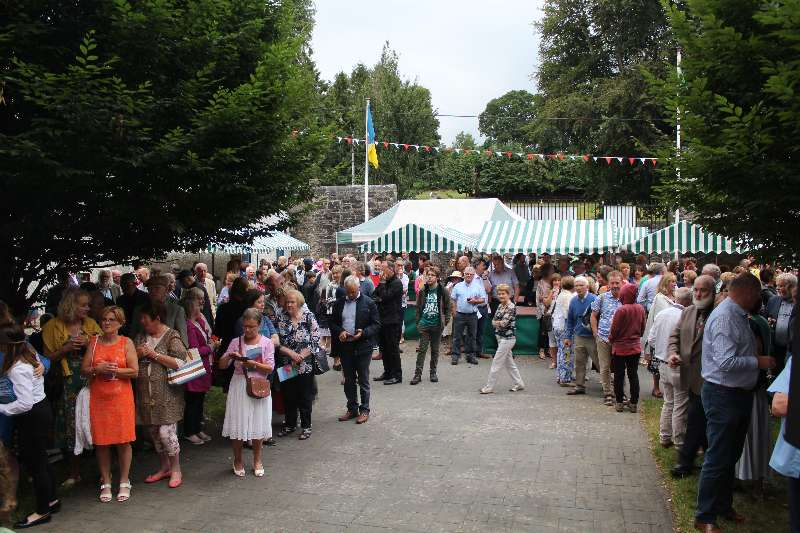 Photo of Boyle Arts Festival 2018 concludes