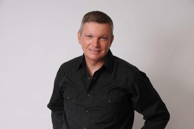 Photo of James Kilbane in Ballinameen