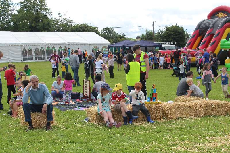Photo of Boyle Summer Show on Sunday