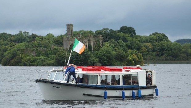 Photo of Pete Walsh Regatta on Lough Key