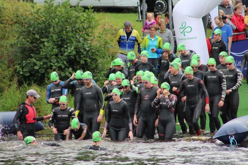 Photo of Lough Key Triathlon opens for entries