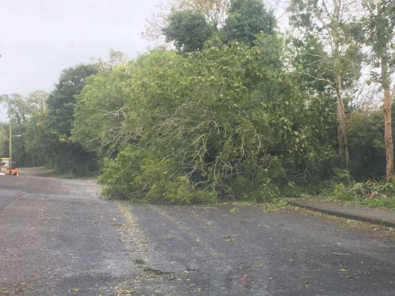 Photo of Motorists advised to drive with care following storm