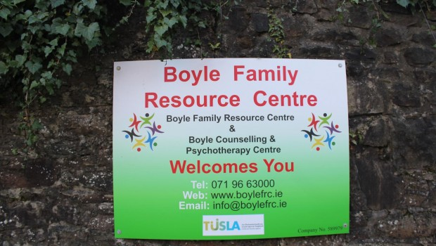 Photo of Boyle Resource Centre goes from strength to strength