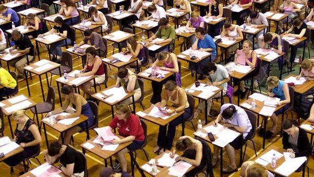 Photo of Leaving Cert results available today