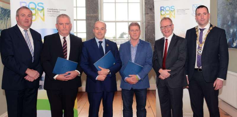 Photo of Boyle 2040 plan is formally launched