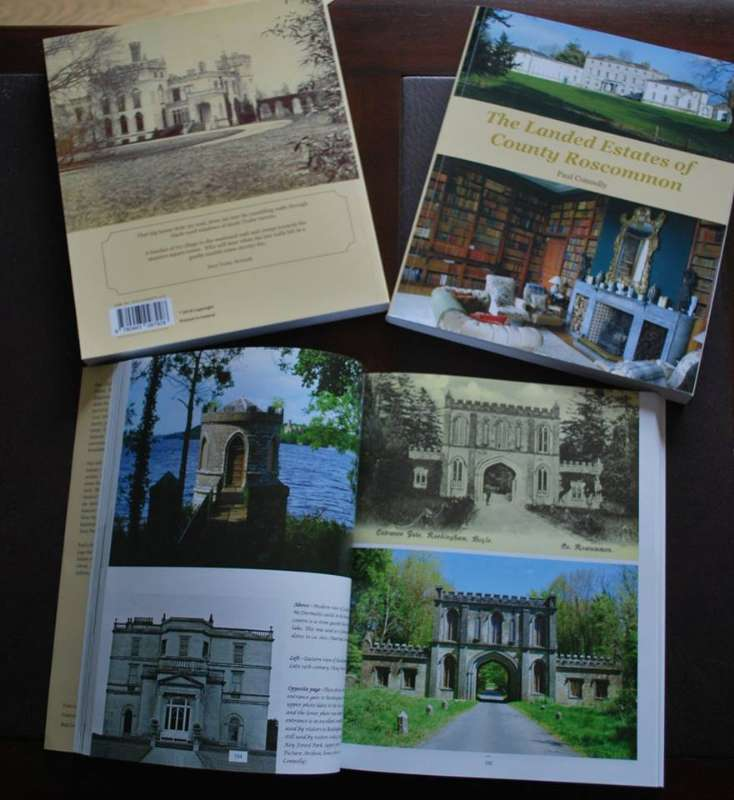 Photo of New book on county's great houses