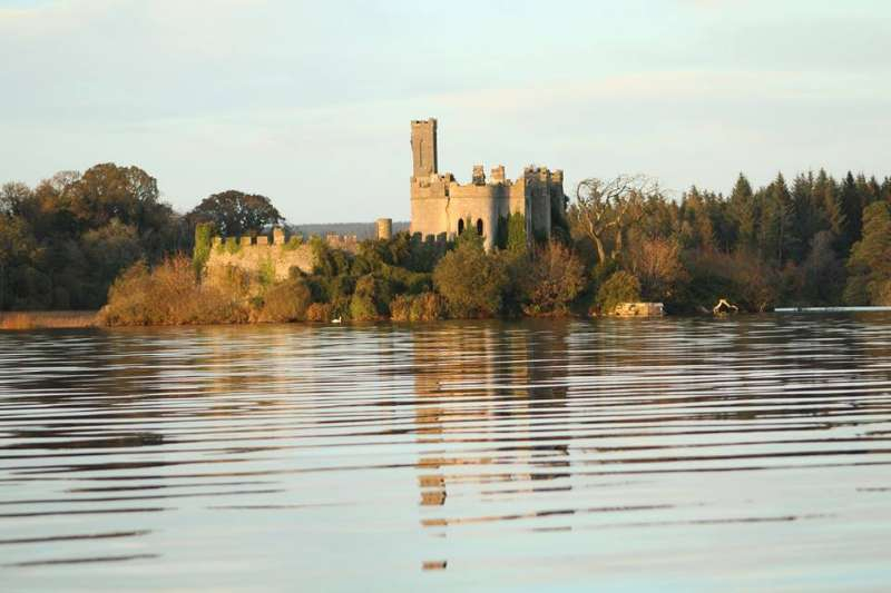 Photo of McDermott's Castle for sale