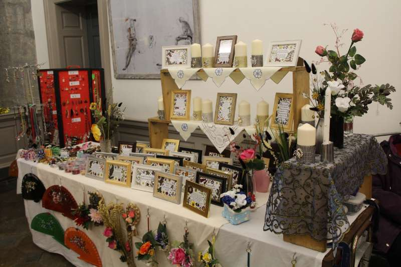 Photo of King House Christmas Craft Fair