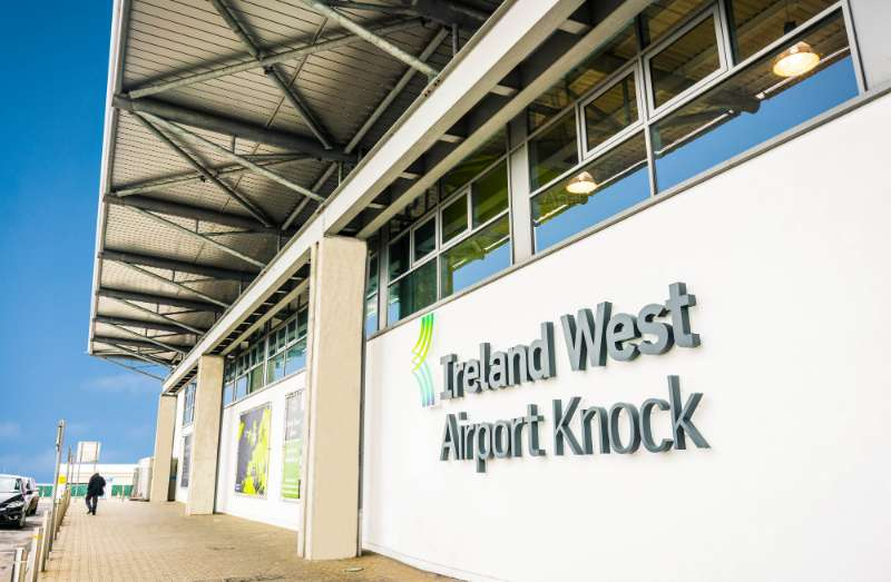 Photo of Ireland West Airport to close temporarily