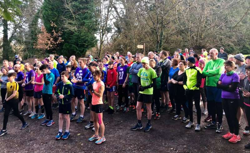 Photo of Tri club to 'take over' parkrun