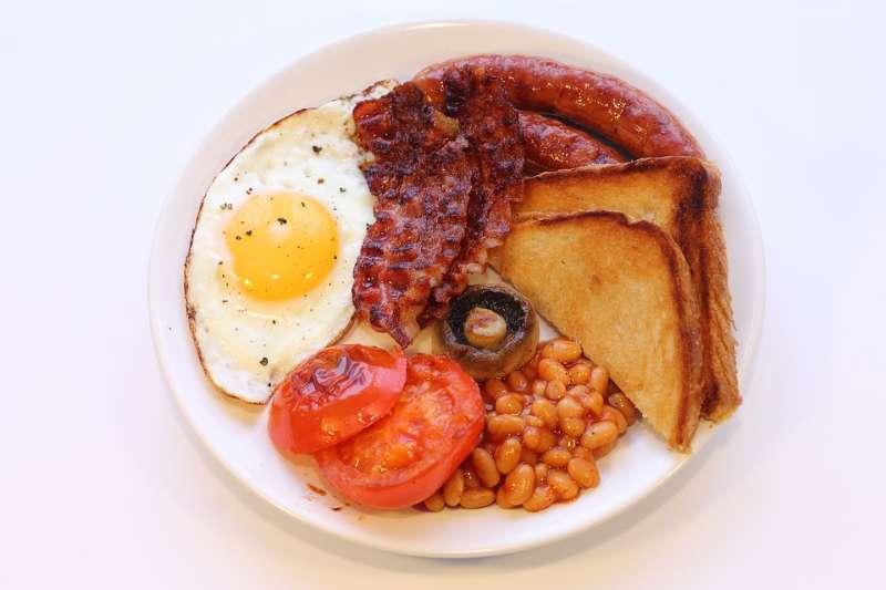 Photo of Roscommon win at breakfast awards