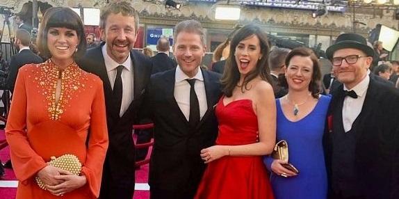 Photo of No joy for Cartoon Saloon at Oscars