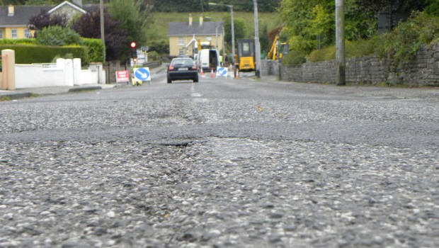 Photo of €16m funding for Roscommon roads