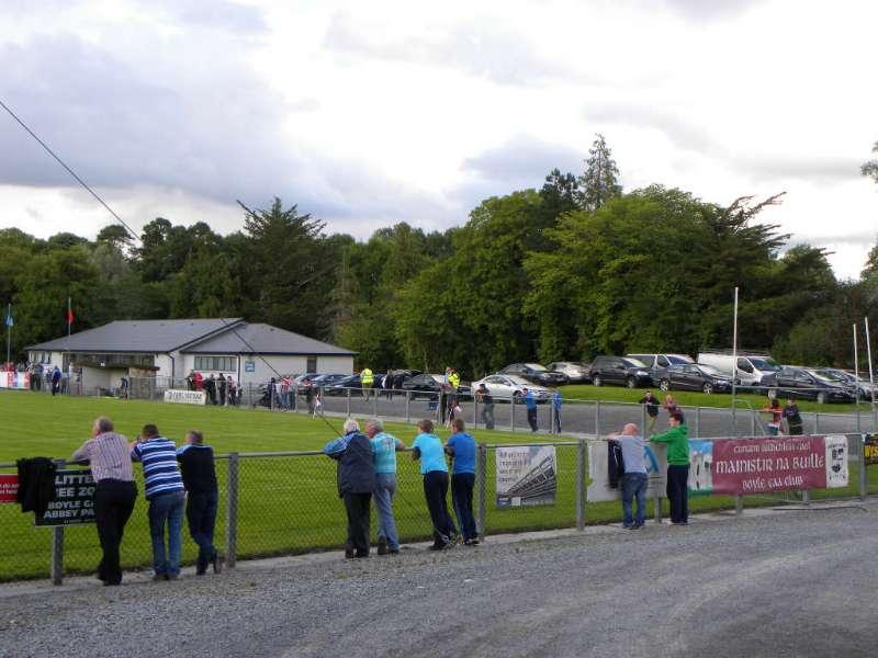 Photo of Boyle GAA club weekly news update