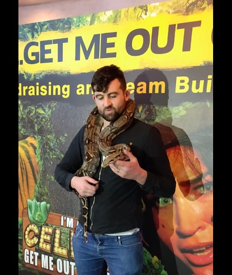 Photo of Boyle GAA club weekly update