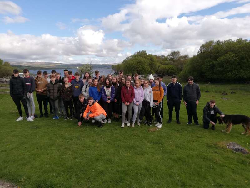 Photo of ACC TY's travel to Adventure Centre