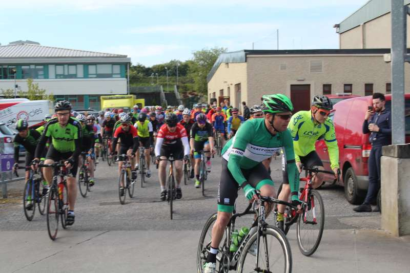 Photo of Lough Key Classic a great success