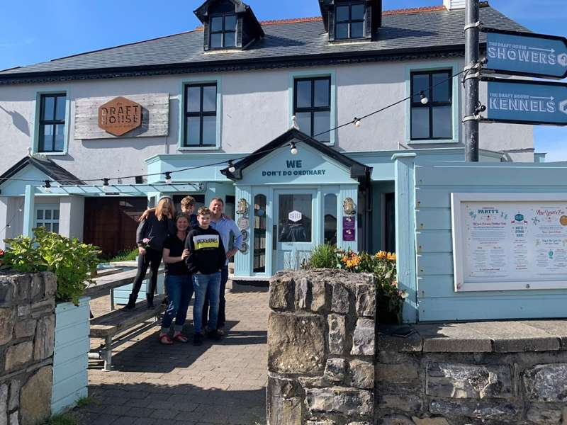 Photo of Drumanilra to expand into Strandhill
