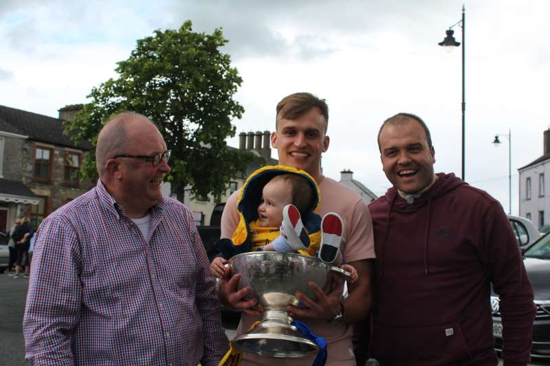 Photo of 2019 Nestor Cup comes to Boyle