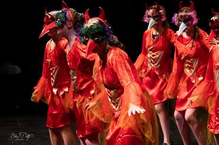 Photo of Theatre company in Boyle Saturday
