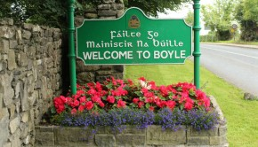 Photo of Boyle community local notes