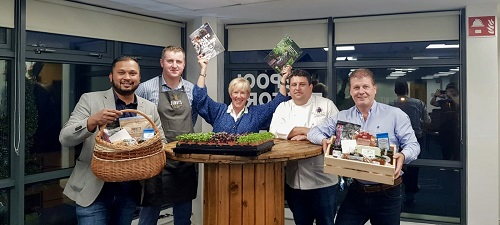 Photo of Successful 'Taste of Boyle' night