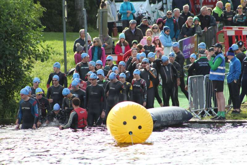 Photo of Lough Key Triathlon cancelled for 2020