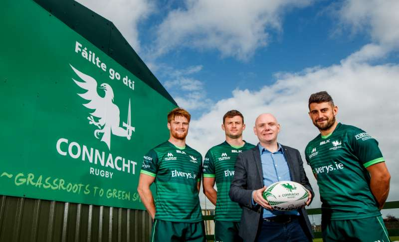 Photo of IWAK announce rugby partnership