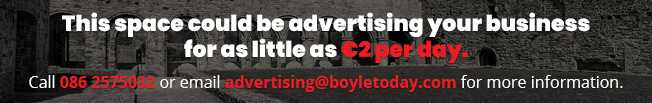 Advertise on Boyle Today