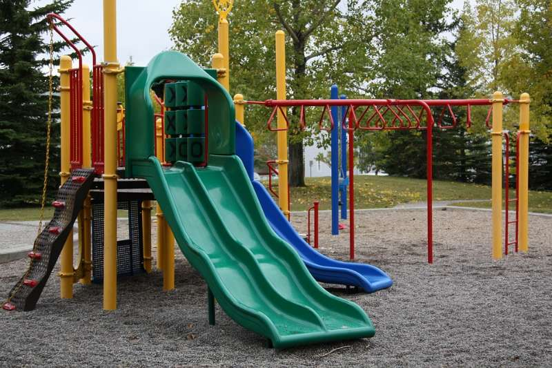 Photo of High insurance closes playground