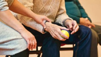 Photo of Care of the older person course