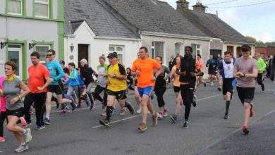 Photo of Still time to Run, Walk n Roll in aid of Cancer Research