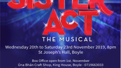 Photo of 'Sister Act' tickets on sale next week