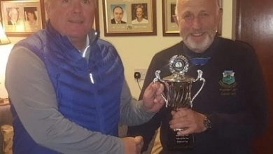 Photo of Boyle golf club news
