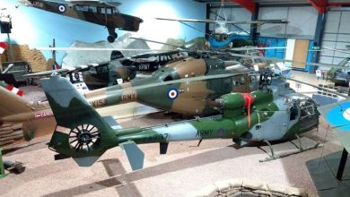 Photo of O.N.E. trip to Ulster Aviation Museum